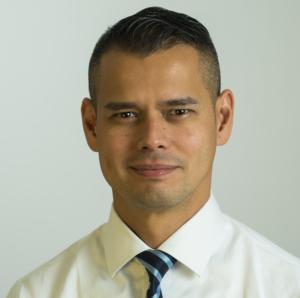 Daniel Caños, PhD, MPH