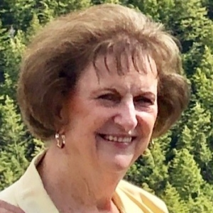 Patricia Ann Keeton