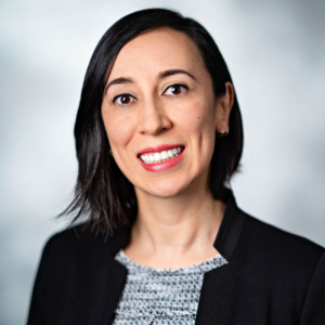 Liliana Rincon-Gonzalez, PhD
