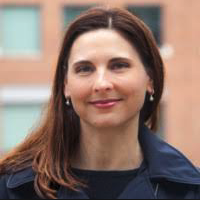 Tina Morrison, PhD
