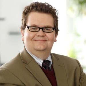 Scott Goates, PhD