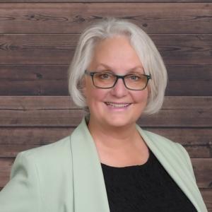 Pam Banning, MLS(ASCP)cm, PMP