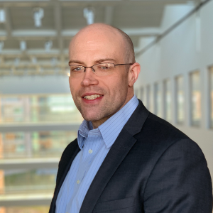 Seth Carmody, PhD