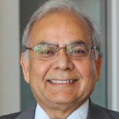 Ram Tiwari, PhD