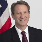 Ned Sharpless, MD
