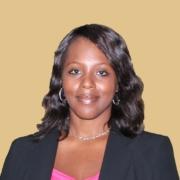 Michelle Tarver, MD, PhD